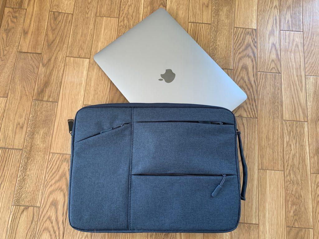 MacBook Air パソコン ケース