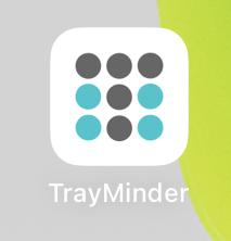 TrayMinder