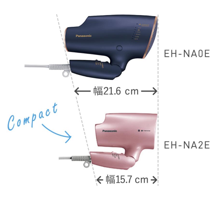 Panasonic ナノケア