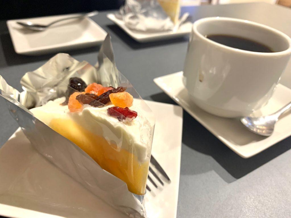 阿佐ヶ谷 Misty ケーキ