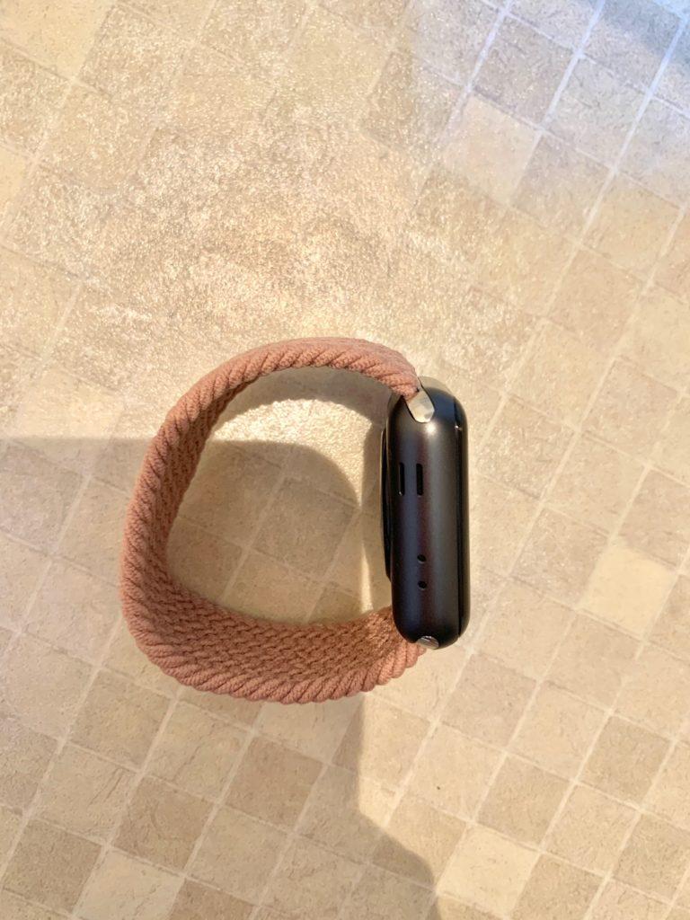 Apple Watch サードパーティ おすすめバンド