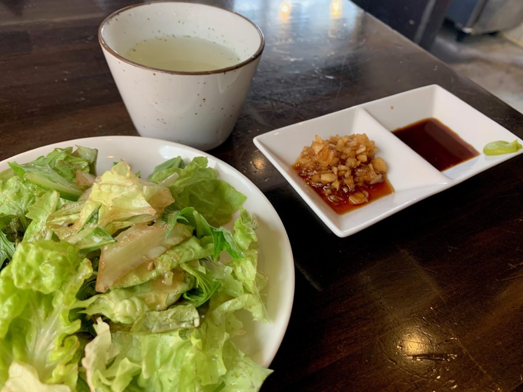ピザ&ステーキ酒場 窯鉄 高円寺南口店 ランチ