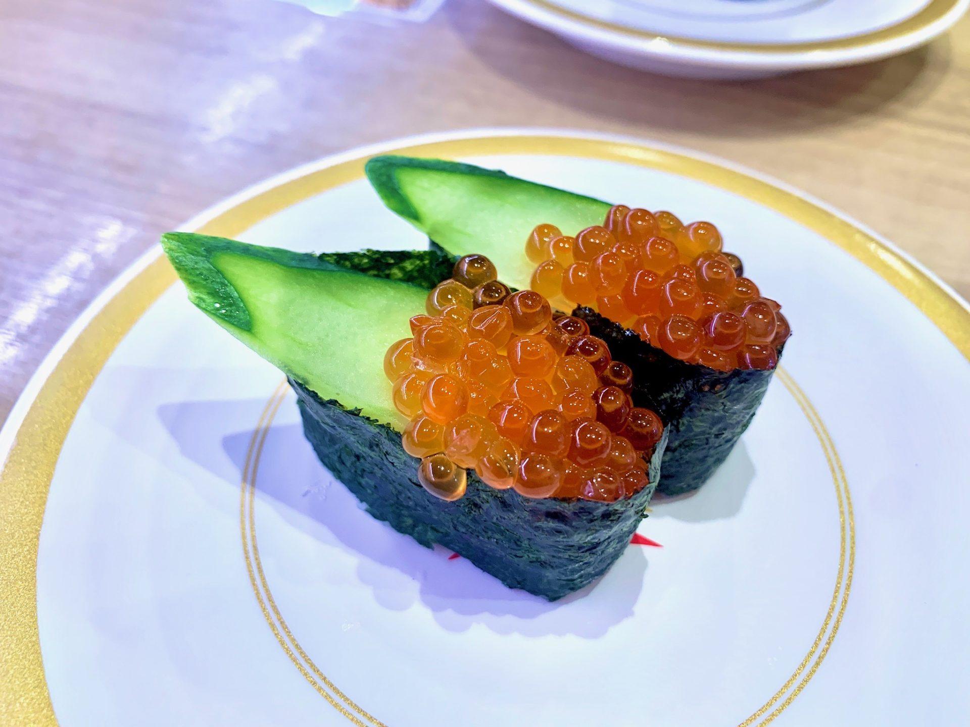 かっぱ寿司 食べ放題 食ベホー