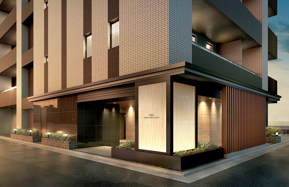 【横浜の新築マンション】プレシス横浜中央の価格などの口コミです