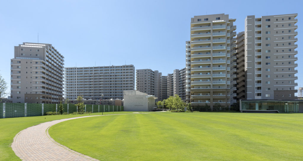 【新川崎の新築マンション】クレストプライムレジデンス、プロムナード七番街の口コミ
