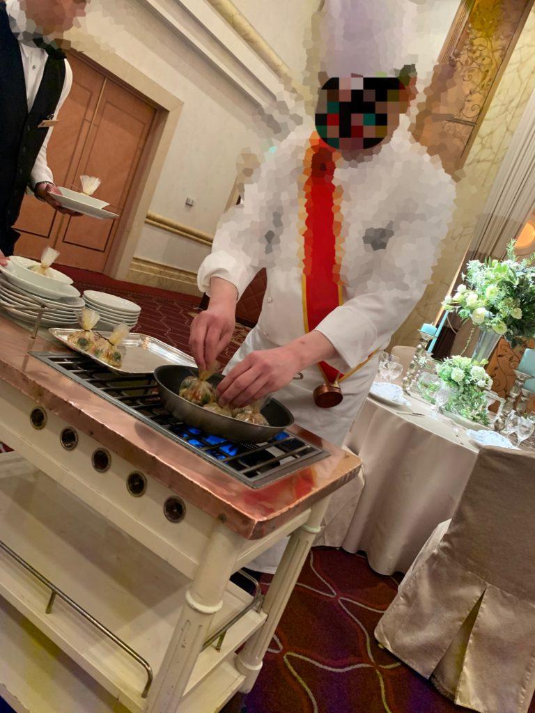【結婚式を挙げる人の特権】ブライダルフェアの試食まとめ【豪華ホテルは量多め】