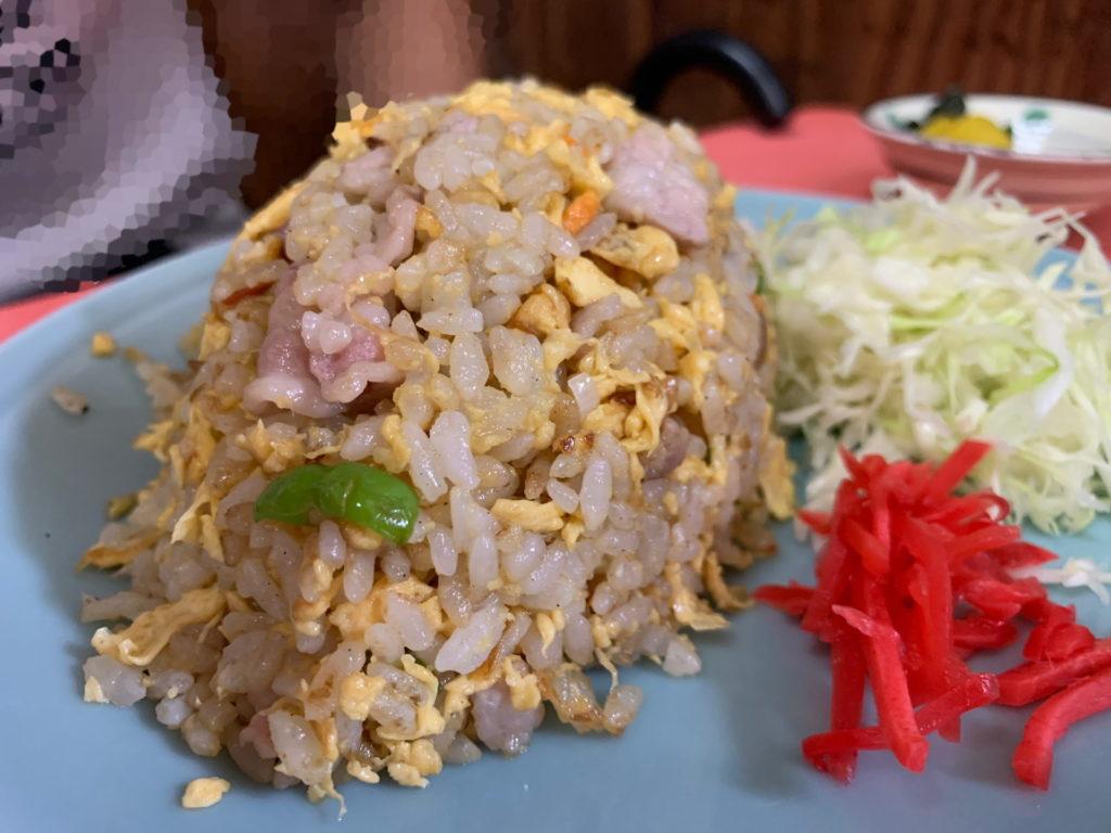 【高円寺】レトロな中華料理屋「七面鳥」の人気メニューはなんと珍しいオムライス